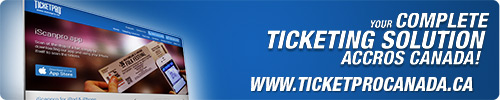 Ticketing Solutions